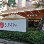 Hotel Sunbee Foto