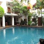 Photo de Rambutan Resort - Siem Reap
