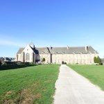 Abbaye Notre-Dame de Paimpont