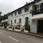 Photo de The BelleRive Boutique Hotel