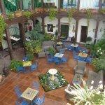 Foto de El Rey Moro Hotel Boutique Sevilla