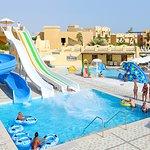 Aqua Splash for adults and children
