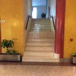 Muy buena opción en Mérida,hotel puesto al día y buen situado.Desayuno excelente,como se aprecia