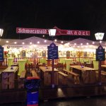 Photo of Hamburger Dom