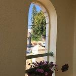 תמונה של Villa Nazareth Hotel