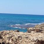 Dor Habonim Beach Nature Reserve