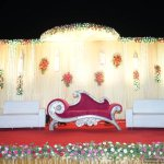 Stage in Lawn area.....