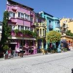 Foto di Zeynep Sultan Hotel