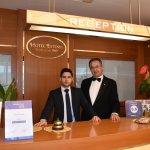 Hotel Estense Foto