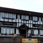 The Gretna Inn