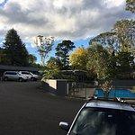 Sky Rider Motor Inn Foto