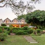 Porcupine Ridge Guest House Foto