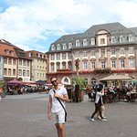 Foto de Market Square (Marktplatz)