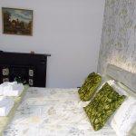Double Room with Shower En-Suite