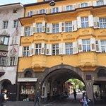 Foto de Hotel Feichter