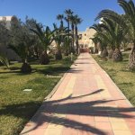 Foto de Dar Khayam Hotel