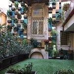 Foto de Infinity Hotel Roma