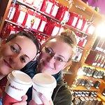 Foto di Darjeeling Teahouse & Cafe