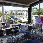 Terrasse couverte et en plein-air ! Nos plats du jour, fruits de mer et crustacés