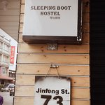 Photo of Sleeping Boot Backpackers Hostel