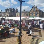 Ossett Market Photo