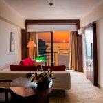 Foto de Derici Hotel