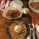 Obao Noodles & Bbqの写真