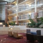 Embassy Suites by Hilton Cleveland - Beachwood Foto