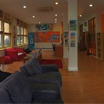 Foto de Nomads Auckland Backpackers Hostel