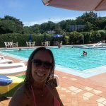 Photo of Falls Galli Hotel