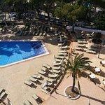 Universal Hotel Lido Park Photo