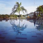 Photo de Sahid Bintan Beach Resort