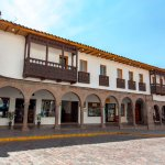 Photo de Casa Andina Standard Cusco Plaza