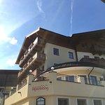 Ein tolles Hotel mit wirklich guter Küche, sehr freundlichem und stets ums Gästewohl bemühtem Pe