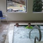 Holiday Inn Express Wilkes Barre East Foto