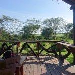 Photo de Basecamp Masai Mara