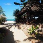 Waikiki Zanzibar Resort Foto