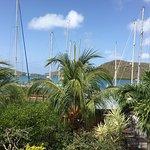 Foto de Whisper Cove Marina