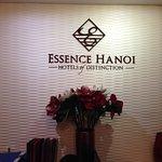 Photo de Essence Hanoi Hotel & Spa
