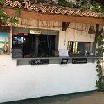 Tartaruga Hotel & Beach Restaurant Resmi