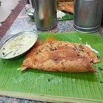 Aviyal as side dish