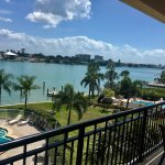 Photo de Palms of Treasure Island
