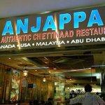 Photo of Anjappar Authentic Chettinaad Restaurant