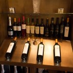 Available wines