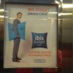 Ibis budget Jakarta Cikini