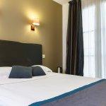 Chambre Standard/ Standard Room