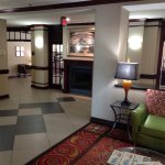 Foto di Holiday Inn Express Hotel & Suites Shreveport West