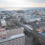 Photo de Yokohama Techno Tower Hotel