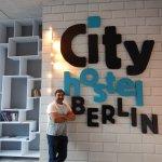 Foto de Cityhostel Berlin