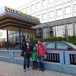 Photo de Cityhostel Berlin